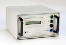 DC 1-10ref: fixed voltage reference, providing an 1.000000V and an 10.000000 V output.