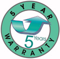 stahl-electronics offers 5 year warranty on voltage sources!